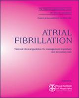 atrial fibrillation management guidelines uk